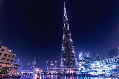 Dubai new scheme visa