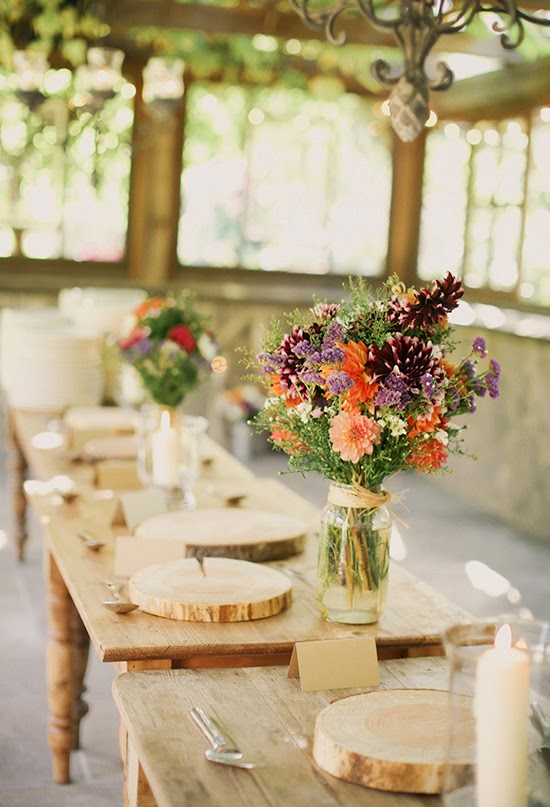 Simple Guide to Planning a Country Wedding | Wedding Stuff ...