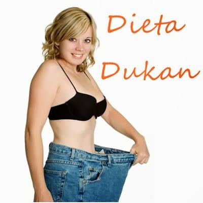 Dieta Dukan como fazer ?