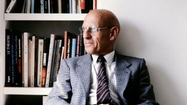 La última entrevista de Michel Foucault