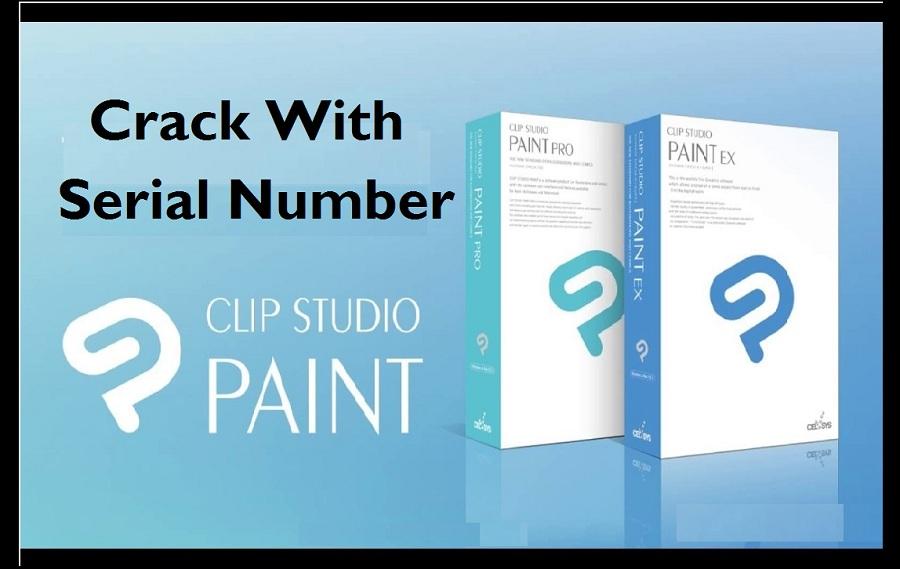 clip studio paint download crack mac