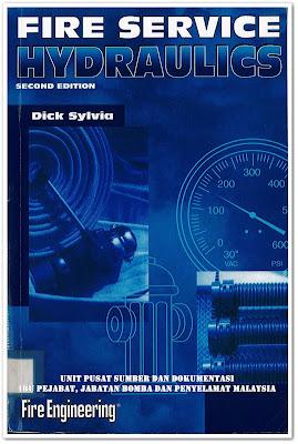 Sipnosis Buku : Fire Service Hydraulics