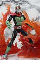 S.H. Figuarts Kamen Rider 2 (THE FIRST Ver.) 31