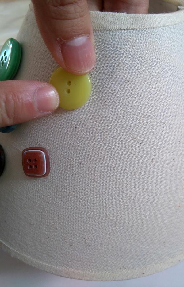 boton a boton diy