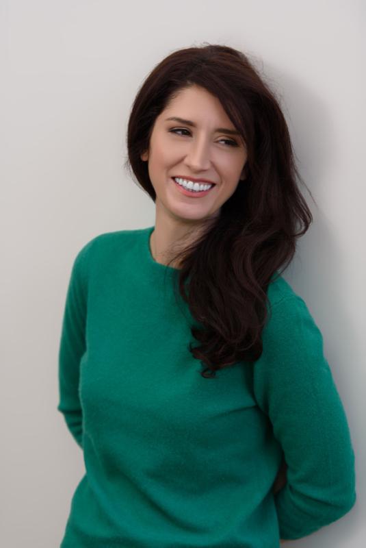Lisa Czarina Michaud | Author of Slanted and Disenchanted