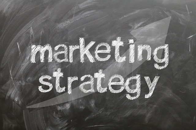 Strategy and Marketing