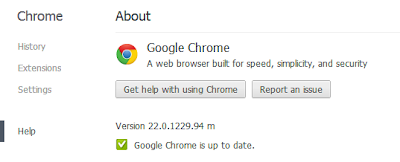 Google Chrome Online Installer