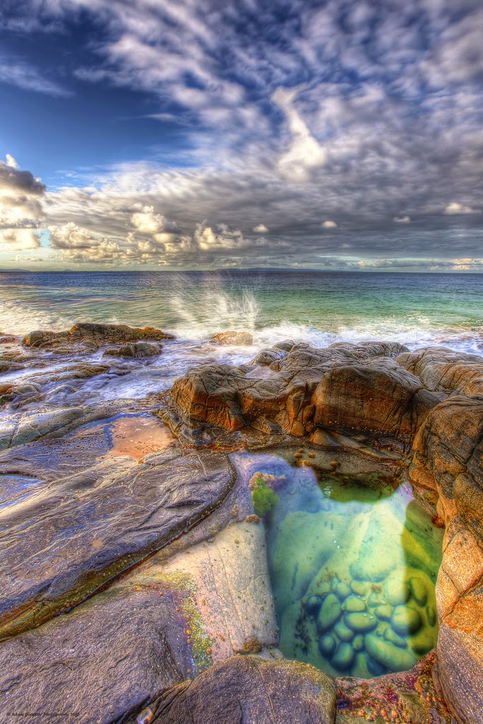 Noosa National Park, Queensland, Australia | Australia the perfect land photography lovers