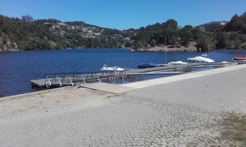 Marina do Castelo