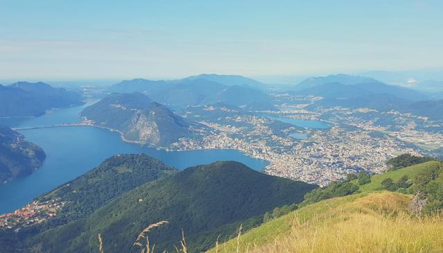 Vacanze sul Lago di Lugano