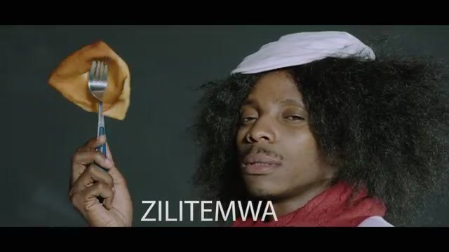 ERIC OMONDI - ZILITEMWA Video