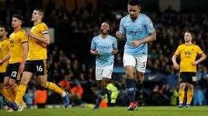 مشاهدة مباراة مانشستر سيتي وولفرهامبتون بث مباشر اليوم 27-12-2019 في الدوري الانجليزي