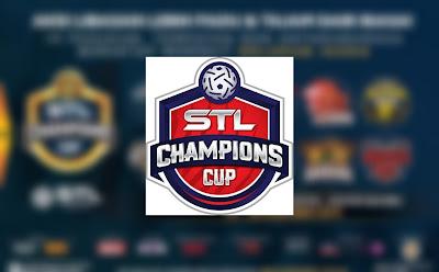 Harga Tiket STL Champions Cup 2019