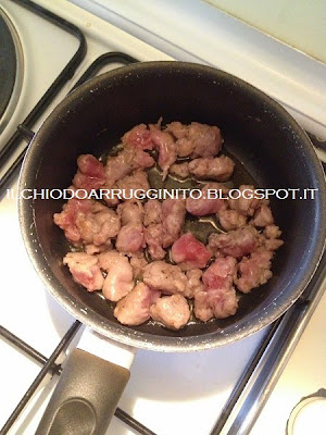 Gattò di patate o Gatò ma anche Gàteau napoletano al forno - 3