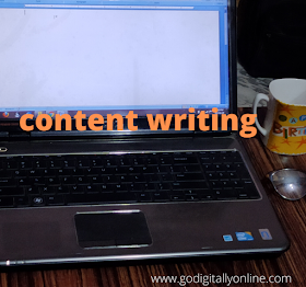 what-is-content-writing