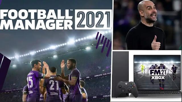 لعبة Football Manager 2021 Mobile أصبحت متاحة على نظام أندرويد
