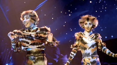 Cats The Musical 1998 Image 10