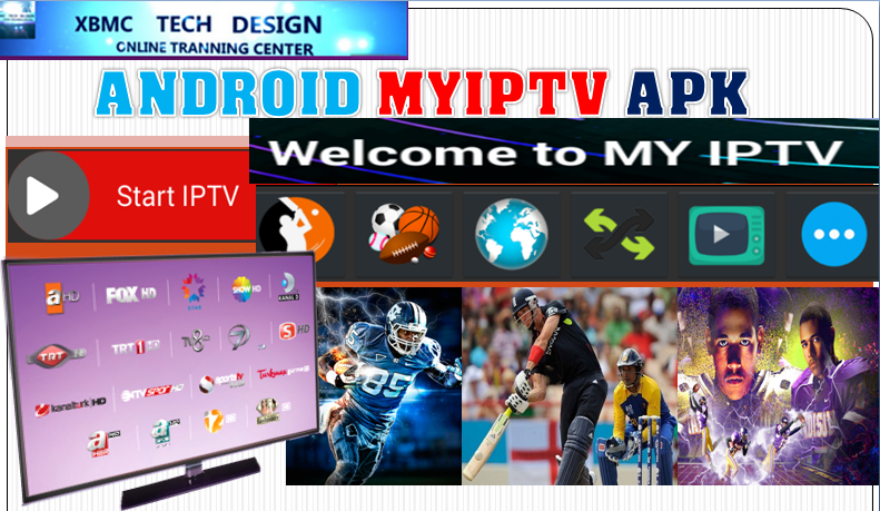 Download MYIPTV APK- FREE (Live) Channel Stream Update(Pro) IPTV Apk For Android Streaming World Live Tv ,TV Shows,Sports,Movie on Android Quick MYIPTV APK- FREE (Live) Channel Stream Update(Pro)IPTV Android Apk Watch World Premium Cable Live Channel or TV Shows on Android