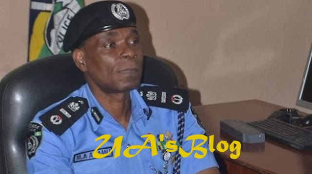 Killings: IGP orders redeployment of Kaduna CP, others