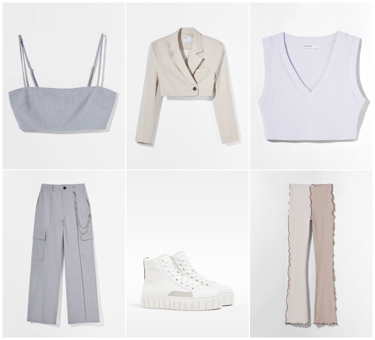 Comfy looks get the look