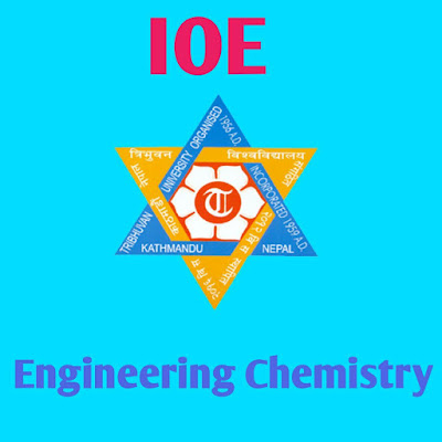 1st year engineering chemistry note Ioe