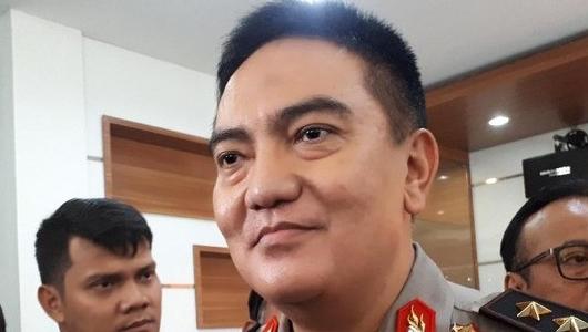 Istri Purnawirawan Diduga Jual Senjata ke Kelompok Perusuh 22 Mei