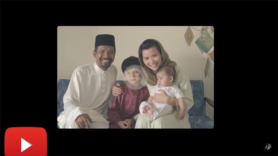 Fitrah - Iklan Raya 2015 Dari Malaysia Airlines