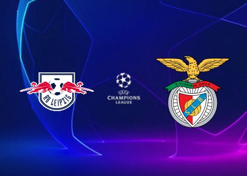 RB Leipzig vs Benfica -Highlights 27 November 2019