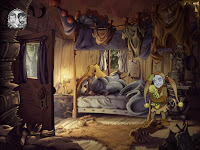 Videojuego The Whispered World