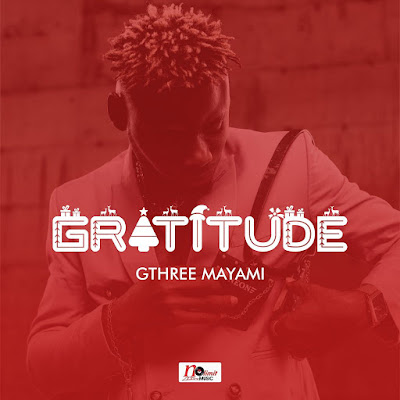 GTHREE MAYAMI – GRATITUDE