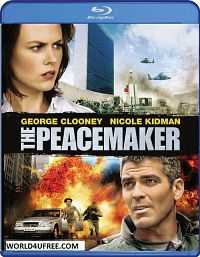 The Peacemaker (1997) Dual Audio Download Hindi - English 400mb HDRip 480p