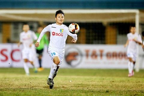 Nguyễn Quang Hải được gọi bổ sung vào U19 Việt Nam đi tập huấn tại Nhật Bản