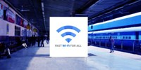 RailTel  Wi-Fi project