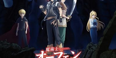 تقرير انمي Majutsushi Orphen Hagure Tabi: Kimluck-hen (الموسم الثاني)