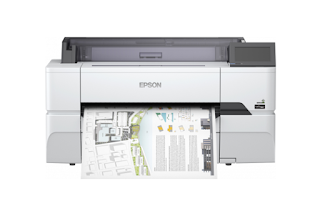 Epson SureColor SC-T3400N Driver Download