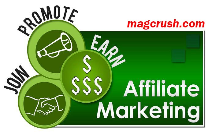 Make Money Online : How To Make Money Online From Affiliate Marketing - 2019