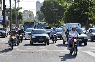 PB registra 73 mortes de motoristas profissionais em atividade