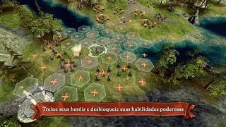 Hex Commander Fantasy Heroes apk mod