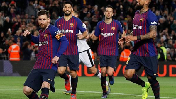 برشلونة يرد على ريال مدريد ويحسم الصفقة المنتظره