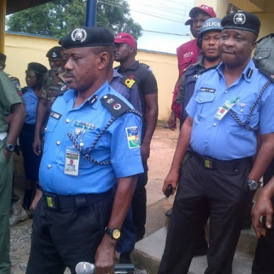 Anambra State Councillor Arrested For Killing Nephew Over Stolen Phones