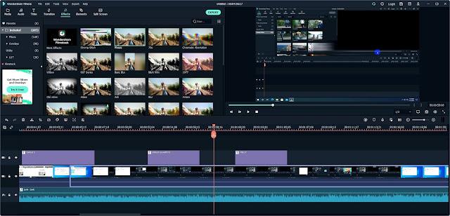 Download Wondershare Filmora 10 Full Version Terbaru 2021 Free Download