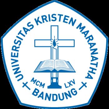 Cara Pendaftaran Online Penerimaan Mahasiswa Baru (PMB) Universitas Kristen Maranatha Bandung - Logo Universitas Kristen Maranatha Bandung PNG JPG