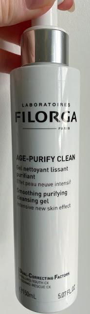 Filorga Age-Purify Clean cleanser