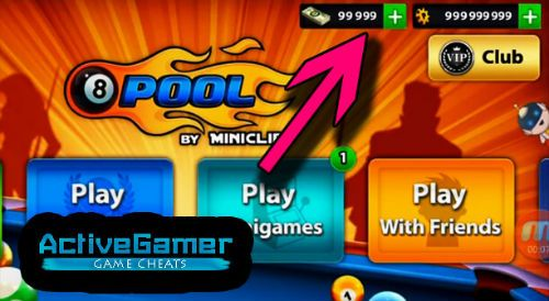 Get 8Pool Unlimited Cash and Coins For Free! Tested [October 2020]