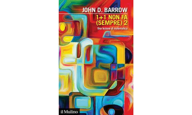 john barrow 1+1 non fa sempre 2