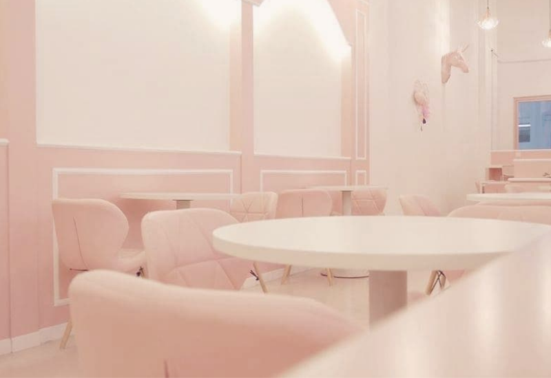 UNIQUE INSTAGRAMMABLE CAFES IN SELANGOR