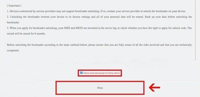 Unlock Bootloader on Huawei Phones – Unlock Bootloader Huawei-1