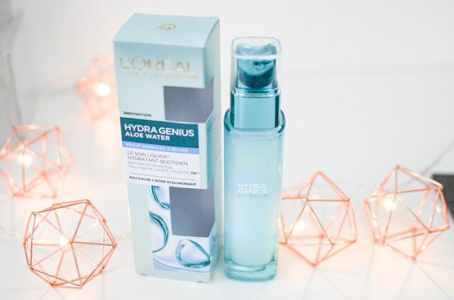 Hydra Genius de l'Oréal