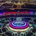 Chiêm ngưỡng 11 thành phố đăng cai World Cup 2018 của Nga