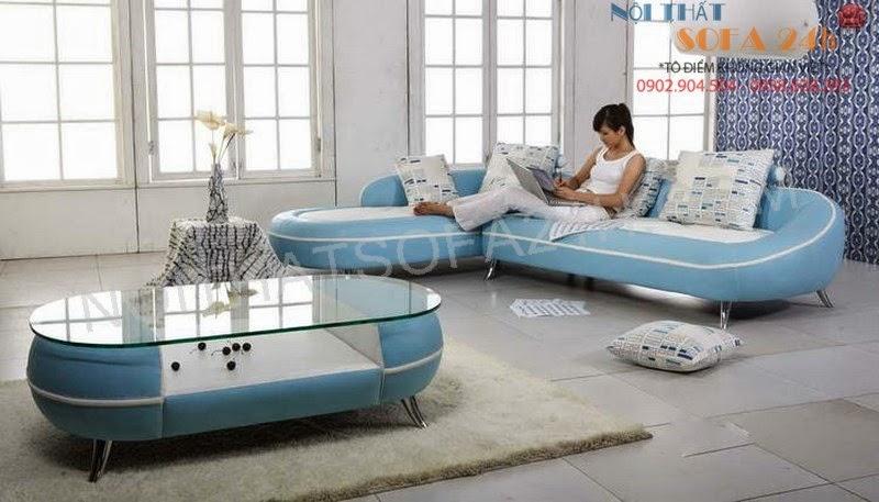 Sofa góc G182